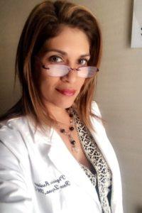 Rose Zegarra, PA-C – Physician Assistant
