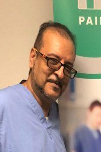 Dr. George Ibraheim, DO