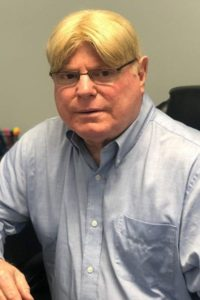 John Wolf Jr, MD