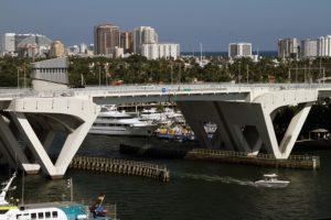 17st Causeway Bridge Fort Lauderdale