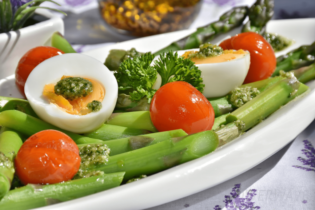Which Type of Diet is associated with Erectile Dysfunction