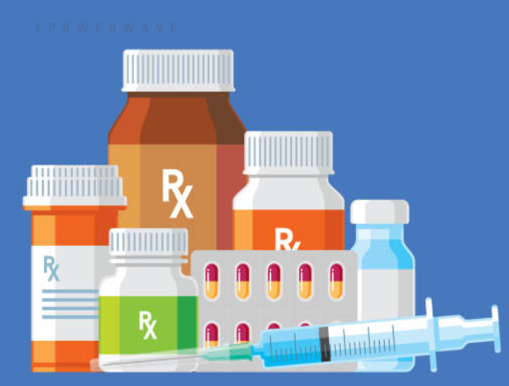 Drugs and medications