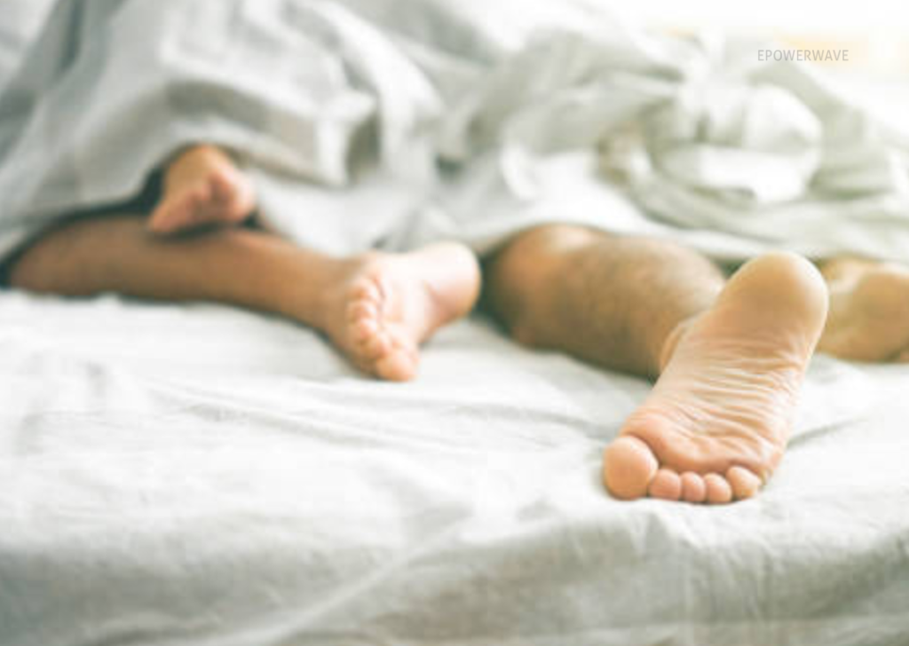 manage sexual burns as you age is to have regular sex