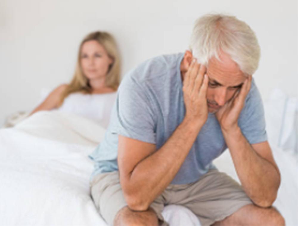 Erectile Dysfunction Treatments in San Jose , CA